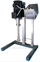 食品日化行業用批次處理高剪切分散乳化機