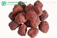 火山岩生物滤料填料|-|_火山石气处理填料_|-