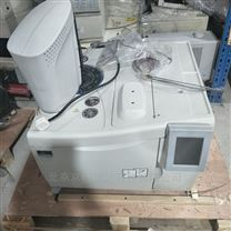 PE Clarus500 二手气相 色谱仪保养