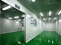 山东净化工程汇众达实验室彩钢板的应用_|_