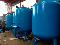 定制石英砂过滤器维护详述|