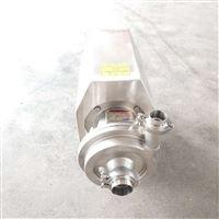 耐高温卫生泵浓浆泵不锈钢离心泵