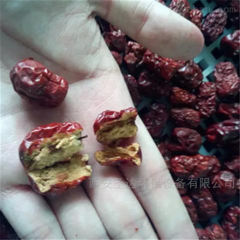 红枣烘干机 红枣干燥设备厂家