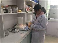 怎么检测肉制品肉类水分测定仪操作方法