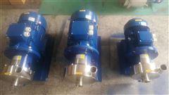 QHPP-W(w)平叶泵