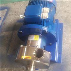 QHPP-W平叶泵