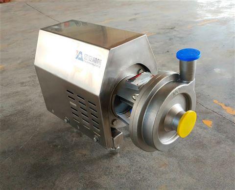 卫生泵  耐高温泵  新型高效泵 厂家直销