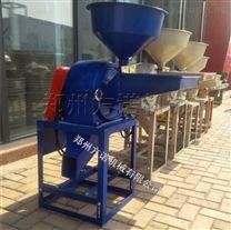 小型養殖戶專用粉碎機設備生產效率高