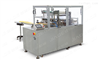 透明膜三维包装机产品特点