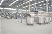 興安盟小型五谷雜糧熟化設備價格