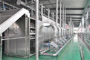 烏海五谷雜糧熟化設備公司設備價格