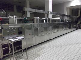 西安粉体微波干燥设备