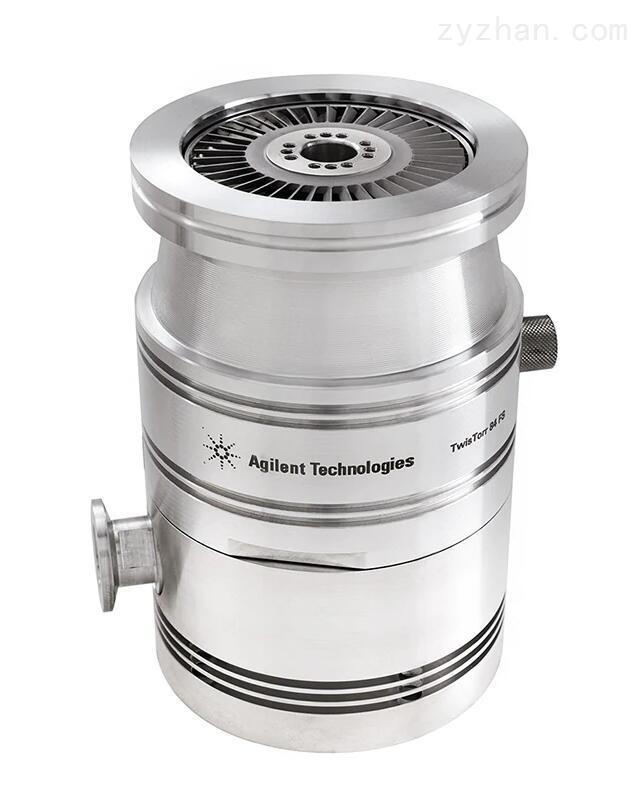 美国Agilent TwisTorr 84 FS 涡轮分子泵