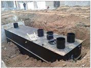 新乡一体化污水处理设备实体厂家直销