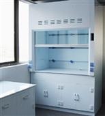 青島實驗室通風柜選擇設計安裝