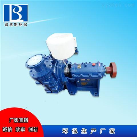江苏绿博斯 厂家直销 渣浆泵 污水泵