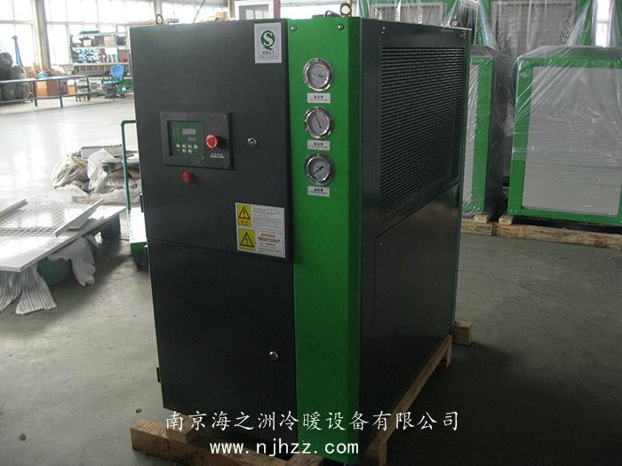 HZA-40ADZ葡萄酒速冻机组
