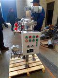 壓差控制DN100自清洗過濾器