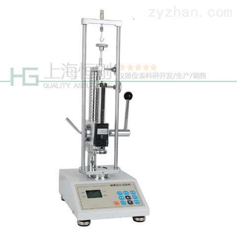 SGTH-300N 500N 700N数显弹簧拉力测试仪