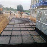 乌拉特地埋水箱