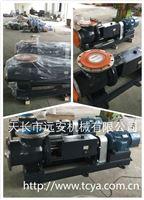 FJX强制循环泵