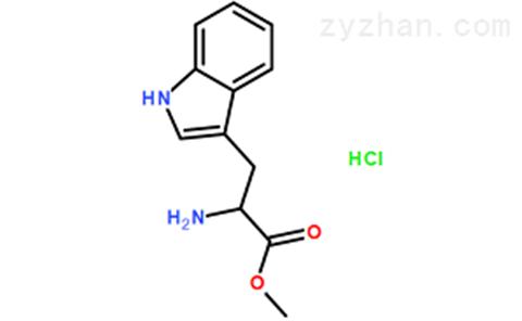 中间体化合物L-色氨酸甲酯盐酸盐清仓甩卖