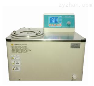 DHJF-4002低温恒温搅拌反应浴( -40~99)