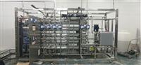 4噸循環純化水4噸循環純化水設備