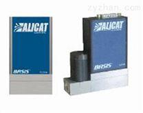 ALICAT基本型气体质量流量计/控制器