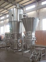 FLP系列多功能流化造粒包衣機