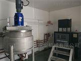 反应釜导热油模温机