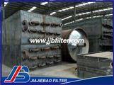 轮胎裂解炼油设备JJB-L1