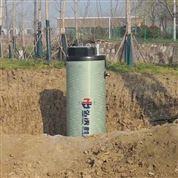 重庆一体化预制泵站厂家热销长时间供应