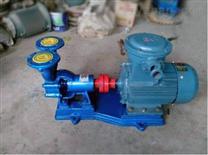 W型單級懸臂式旋渦泵