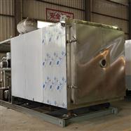 药品生产型真空冷冻干燥设备