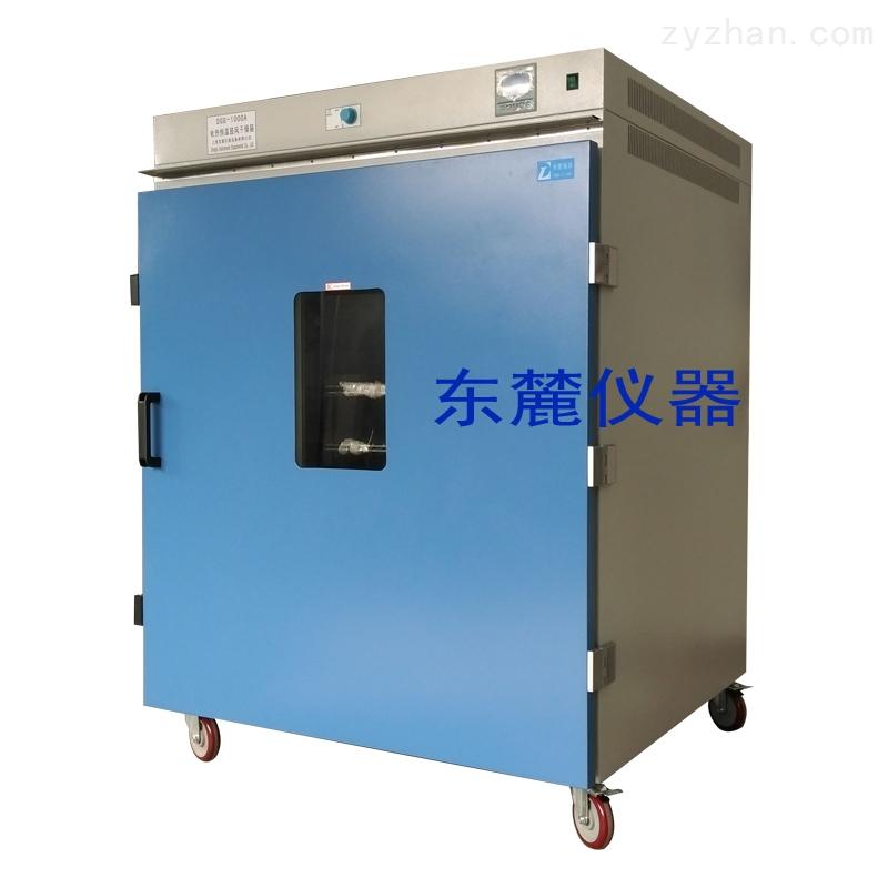 非标定制鼓风干燥箱技术原理
