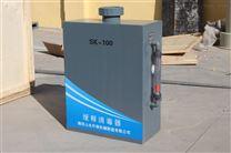 上海市鄉鎮飲用水緩釋消毒器廠家地址