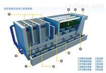 全自动一体化净水器设备简介