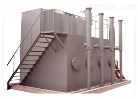 尧都县全自动一体化净水设备