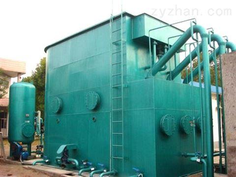 夏县水厂全自动一体化净水设备