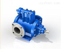 天津3gr系列三螺杆泵
