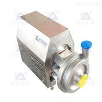 YAD低温泵 卫生泵