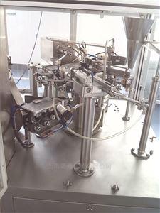 给袋式颗粒包装机技术参数