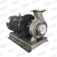 YAG节能耐干磨化工离心泵