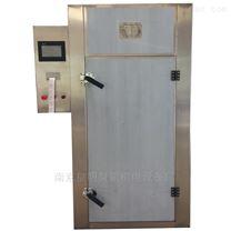 包裝材料臭氧滅菌柜