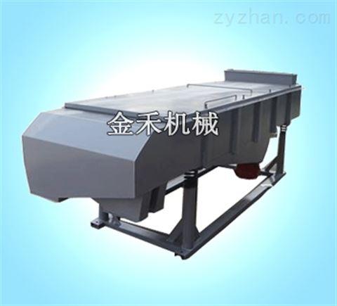 化工碳素直線振動篩
