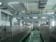 太原净化工程装修水电风管安装工程