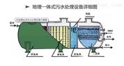 榆林化工污水處理設備泰源系統安全環保