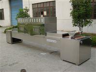 连续干燥设备1-90KW微波