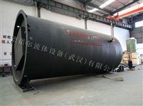 吉安  玻璃鋼一體化預制泵站 地埋式污水